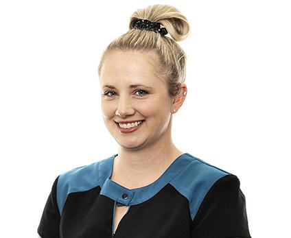 Geraldton Dental assistant - Chloe Crabb