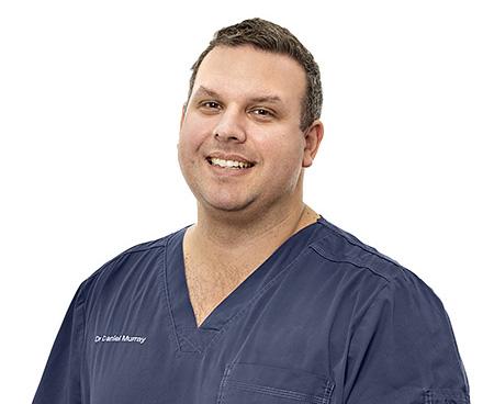 Geraldton Dentist - Dr Daniel Murray