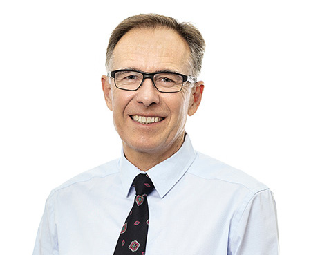 Geraldton Dentist - Dr Peter Burrows